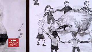 Bjornen Sover BBC News - Partaj - Kanal 5
