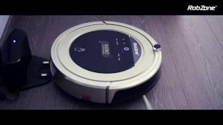 Robotický vysavač Robzone Duoro Xclean