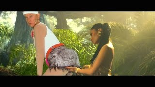 Ellen's Anaconda Video!(It's the hottest music video of the year, and now it's starring Ellen!, 2014-09-09T21:02:53.000Z)
