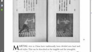 Iron Power Palm - Iron Palm, Qi Gong, Kung Fu Training Manual