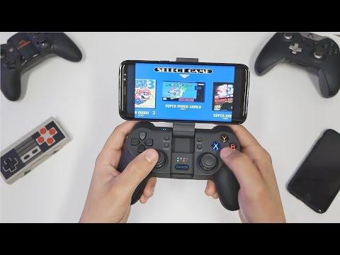 GameSir: 4 in 1 Wireless Gaming controller!