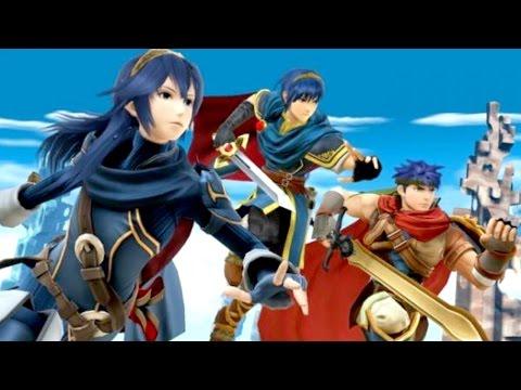 Top 10 Fire Emblem Characters