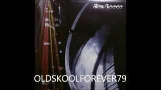 alex reece - feel the sunshine  ( original mix )