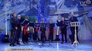 """""""La Canzone Di Noi"""" - Il Coro """"Novesesti"""" Di Roma"""