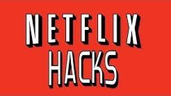 7 praktische Netflix Hacks