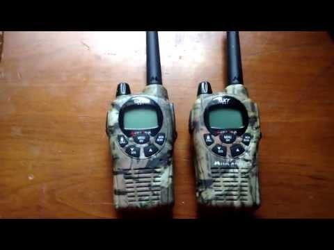 Can Walkie Talkies Pick Up Cb Signals