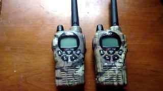 Can Walkie Talkies pick up CB Signals?