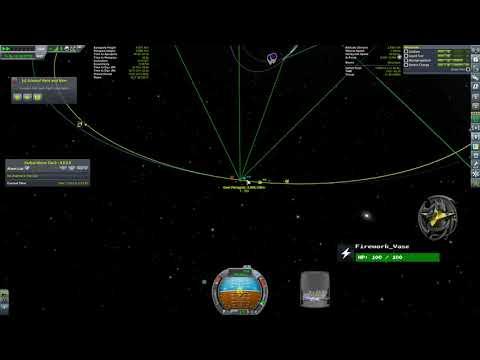 """Tri-Force"" Geostationary Satellite Network"