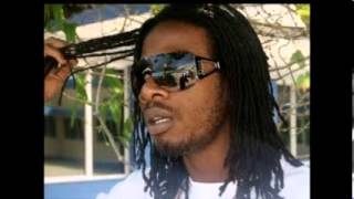 Vybz Kartel ft Gyptian - Wine slow & Warn him