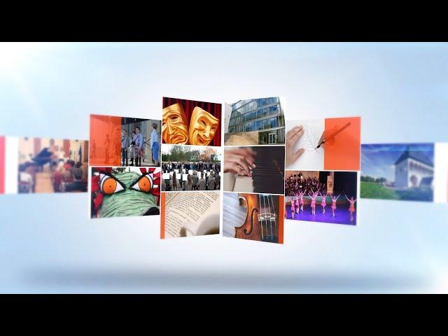 Kulturális Magazin 2020.11.06