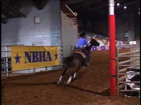 barrel racing world championships youtube