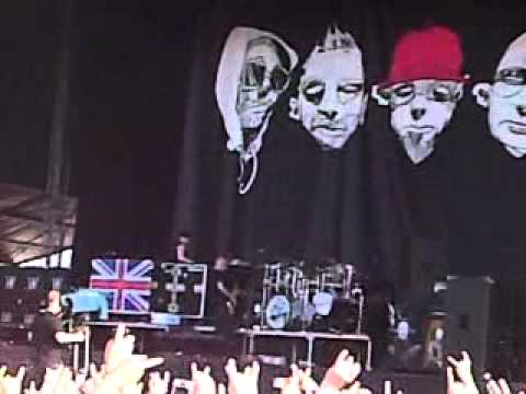 Limp Bizkit - Intro and Break Stuff (Download Festival, Donington Park 12th June 2009)