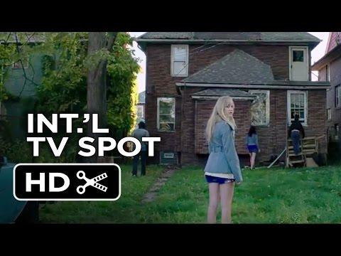 It Follows UK TV SPOT - In Cinemas Now (2015) - Maika Monroe Horror Movie HD
