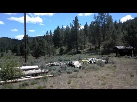 Sage Rat Hunting And Fishing In Central Oregon
