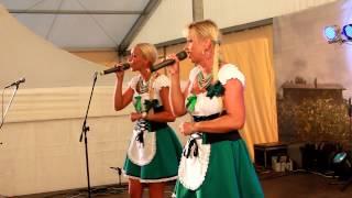 Claudia i Kasia Chwołka - Wiązanka biesiadno