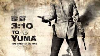 Justin Cecil - 3:10 to Yuma theme