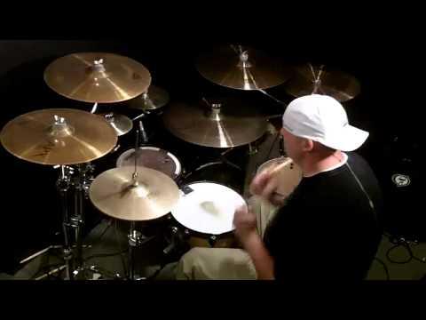 Jeff Buckley - LAST GOODBYE [Drum Cover] LYRICS