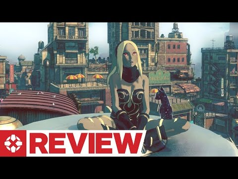 Gravity Rush 2 Review