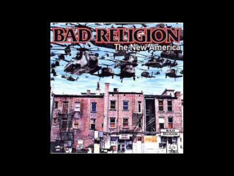 Bad Religion - I Love My Computer