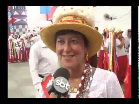 Uma das mais expressivas manifestações culturais e religiosas do norte do Brasil