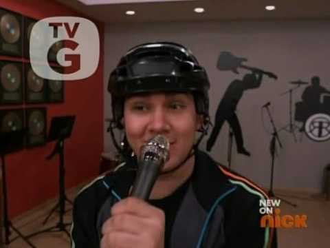 big time rush- the city is ours EPISODE CLIP