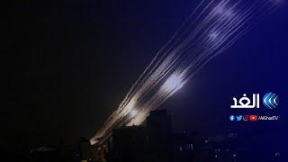 انتهت المهلة.. الرشقات الصاروخية تعود من جديد وصافرات الإنذار تدوي في تل أبيب