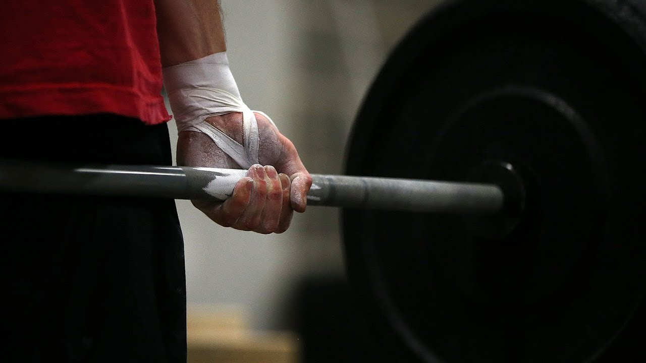 Montreal gym bans man who attacked weightlifter for being