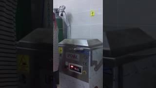 Vakumlu kase kapatma makinesi kase kapatma makinası map makinesi
