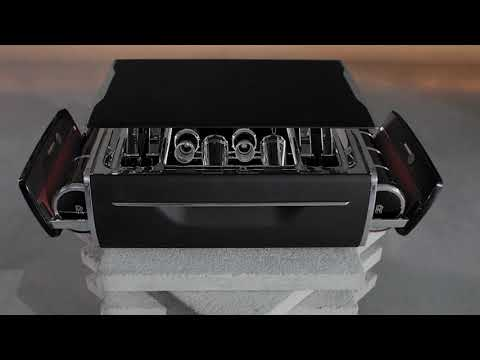 Epicurean delight - The Champagne Chest by Rolls-Royce Motor Cars
