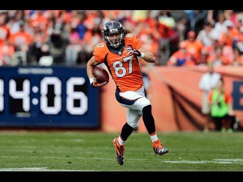 "Jordan Taylor | ""Rise"" ᴴᴰ | Denver Broncos Highlights 2015-16"