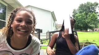 BEST FRIEND TAG!! / first video/
