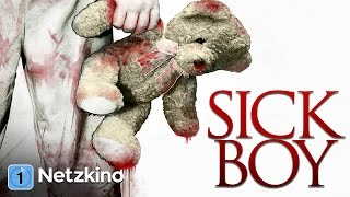 Sick Boy (Horror, Thriller in voller Länge, ganzer Film)