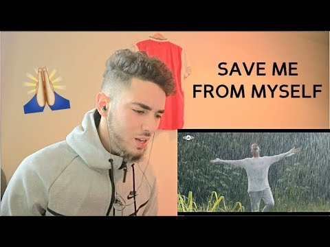 Harris J - Save Me From Myself  (REACTION)