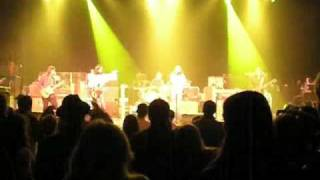 The Black Crowes - Hotel Illness 11/15/2008