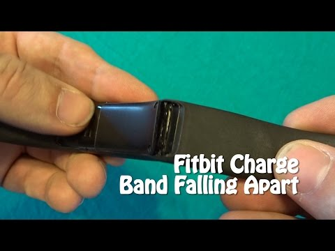 Solved re charge band breaking page 14 fitbit community