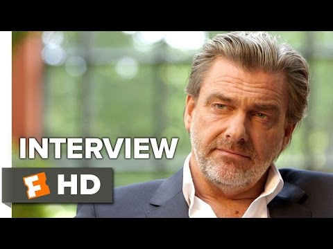 The Transporter Refueled Interview - Ray Stevenson (2015) - Ed Skrein Action Movie HD
