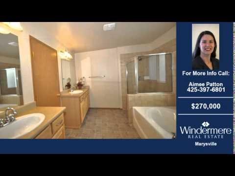 Homes For Sale Marysville WA Real Estate $270000 3-Bdrms 2.50-Baths