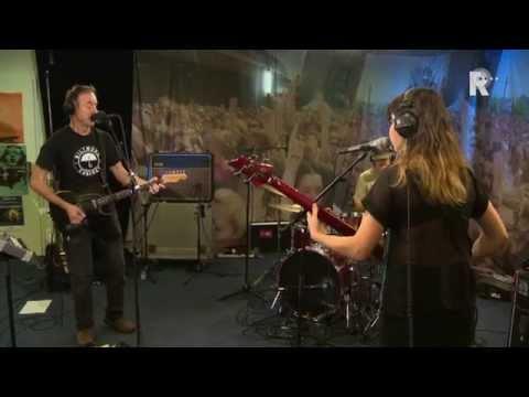 Live uit Lloyd - Hugh Cornwell - God, Guns and Gays