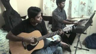 Download Pani Vizhum Iravu guitar cover by Yuvaraj MP3 song and Music Video