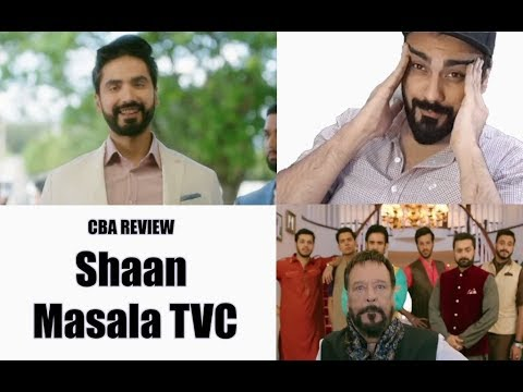 Shan TVC   CBA Review   Comics By Arslan