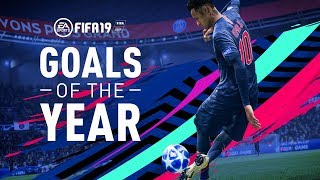 FIFA 19 | Goals of the Year