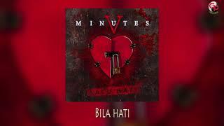 Download lagu Five Minutes - Aku Akan Pergi (Official Lyric)