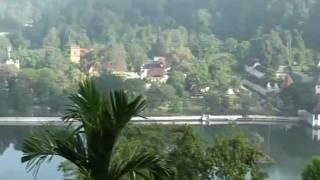 Kandy Trip, Hotel Serendib, Bentota, Sri Lanka, Sammy.