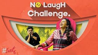 No laugh challenge ft. Kaasko Nikhil    Sumakka