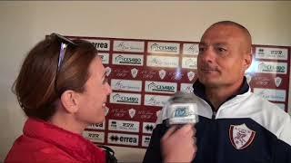 ECCELLENZA 2017-2018 | LOCRI-SERSALE 2-0 | IL VIDEO