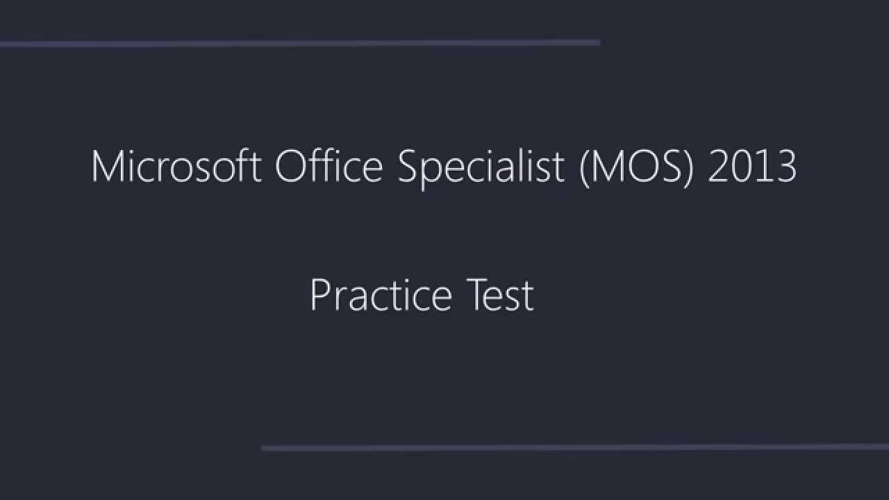 Officeprep practice tests for microsoft office specialist 2013 officeprep practice tests for microsoft office specialist 2013 exams xflitez Images