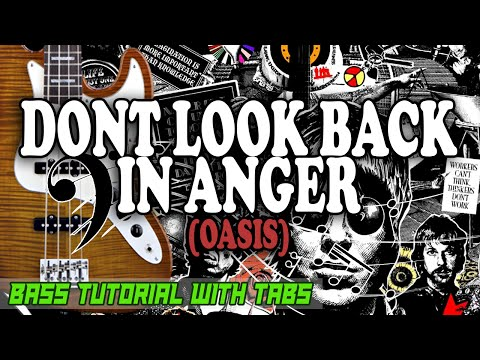Dont Look Back In Anger chords by Maroon 5 - Worship Chords