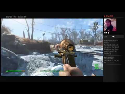 My Minceraft Village - Fallout 4