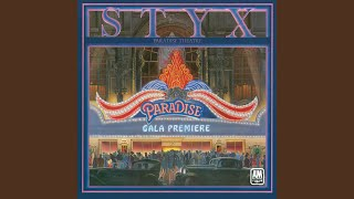 Provided to YouTube by Universal Music Group She Cares · Styx Parad...