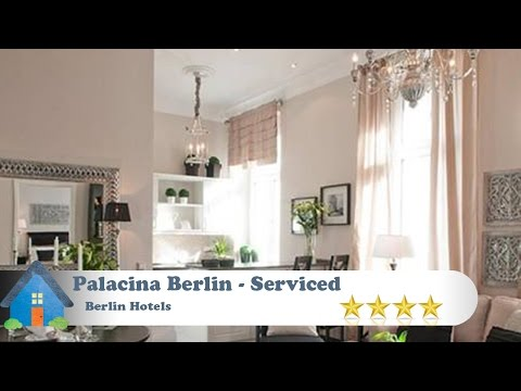 Palacina Berlin - Serviced Apartments - Berlin Hotels, Germany